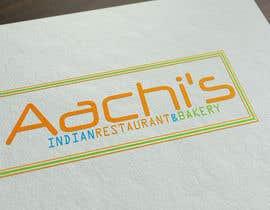 Nro 61 kilpailuun Design a Logo for a Indian Restaurant in US käyttäjältä TrezaCh2010
