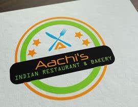 Nro 72 kilpailuun Design a Logo for a Indian Restaurant in US käyttäjältä TrezaCh2010