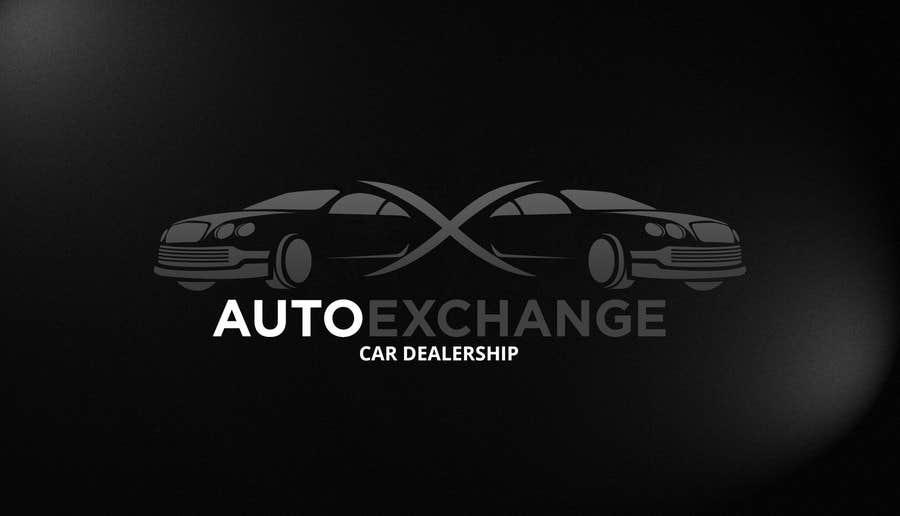 Penyertaan Peraduan #                                        10                                      untuk                                         Develop a Corporate Identity for a car dealership