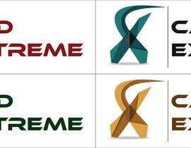Nro 93 kilpailuun I need a Logo for a new online school - CAD EXTREME käyttäjältä anthonymendoza91