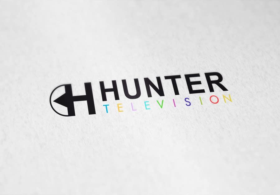 Конкурсная заявка №                                        148                                      для                                         Design a Logo for www.huntertv.org