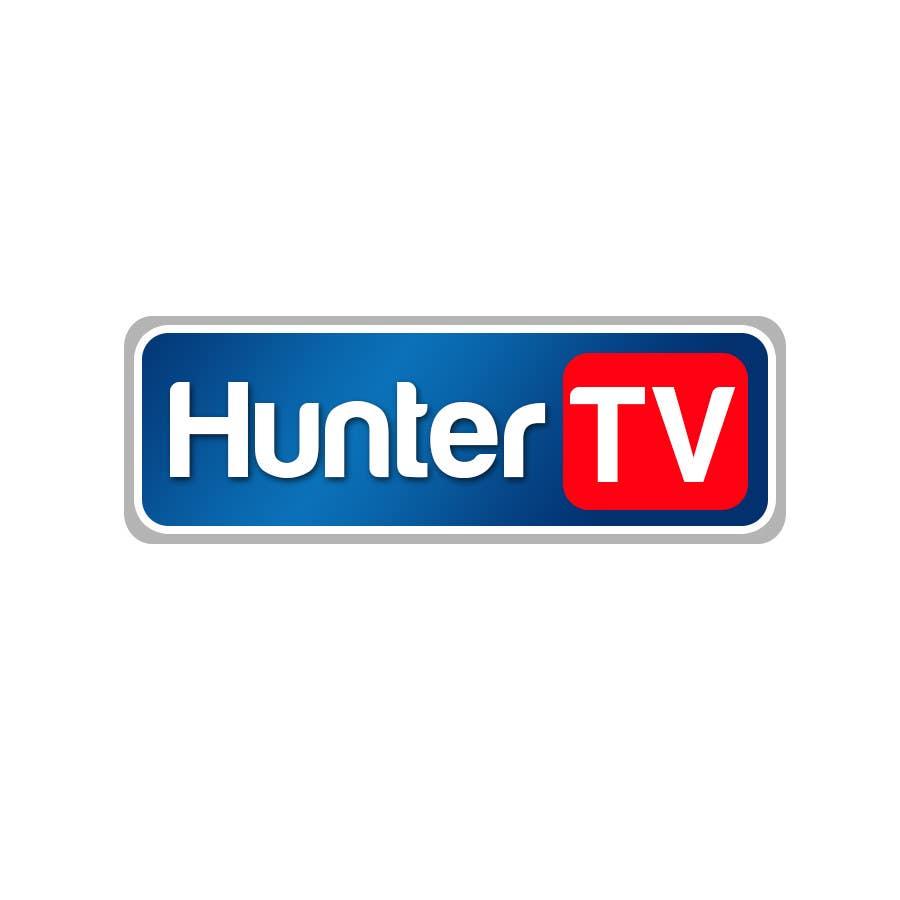 Конкурсная заявка №                                        243                                      для                                         Design a Logo for www.huntertv.org