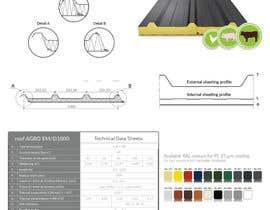 Nro 9 kilpailuun Design a Flyer template käyttäjältä ahfahimm