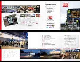 #13 for Brochure Design for KeyMT Installation Ltd by smarttaste