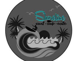 #5 for Develop a Brand Identity for Shoreline Surf and SUP Ltd. by Alfannn
