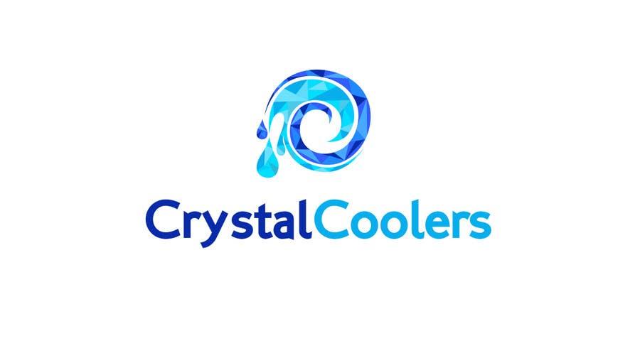 Inscrição nº 109 do Concurso para Design a Logo for Water cooler company