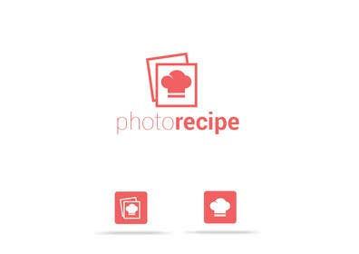 #73 cho Design eines Logos for photo recipe app bởi paxslg