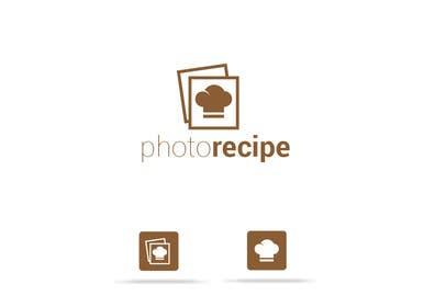 #74 cho Design eines Logos for photo recipe app bởi paxslg