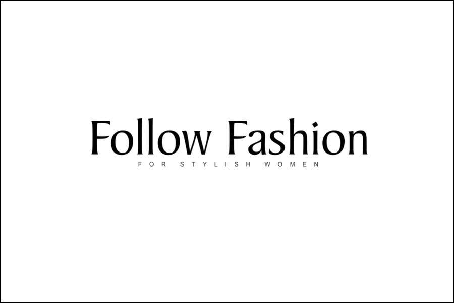 #49 for Logo Design for Follow Fashion by neXXes