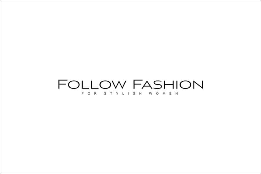 #50 for Logo Design for Follow Fashion by neXXes