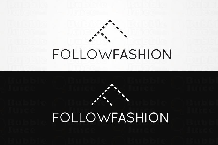 #224 for Logo Design for Follow Fashion by Niccolo