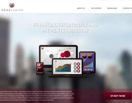 #5 para Build a Website for a new Strategy Consulting Firm por AustralDesign