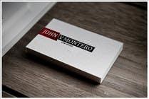 Graphic Design Inscrição do Concurso Nº285 para Logo Design for Law Office of John V. Montero