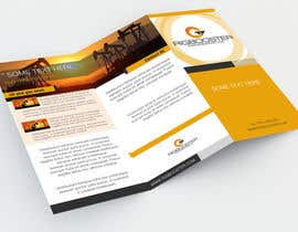 #22 para Design a Brochure for Oil and gas website por eak108