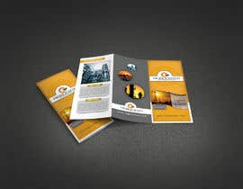 #29 untuk Design a Brochure for Oil and gas website oleh Artimization