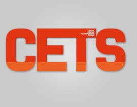 #79 cho Design a Logo for CETS.ro bởi AndreiTapu