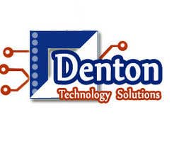 #22 para Design a Logo for http://DentonTS.com por misbahjaved137