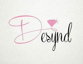 #63 para Design a Logo for Desynd.com por AWAIS0
