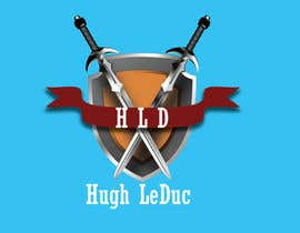 #1 for Design a Logo for www.hughleduc.com af kalidas365