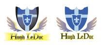 Contest Entry #3 for Design a Logo for www.hughleduc.com