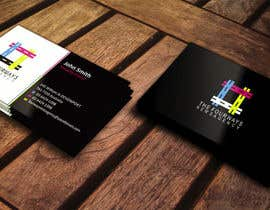 #19 cho Design some Stationery for this logo bởi ezesol