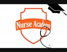 Nro 26 kilpailuun Nurse Academy is seeking an intro video clip to start each video lesson käyttäjältä brian096