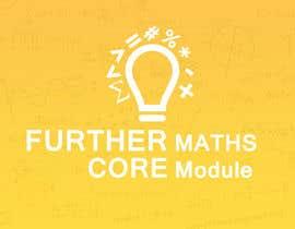 Nro 16 kilpailuun Design a Udemy Course image for a high school maths course käyttäjältä waqas17