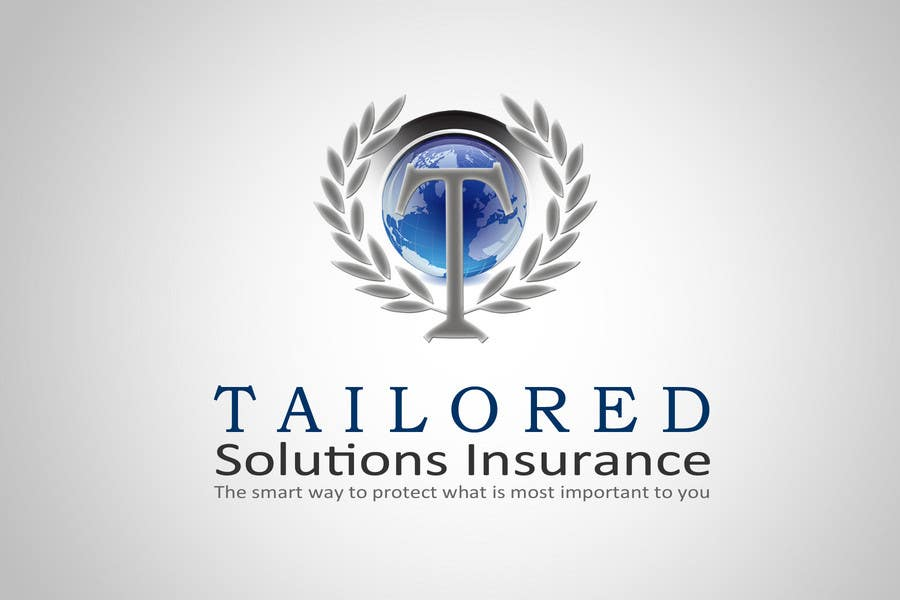 Penyertaan Peraduan #148 untuk Logo Design for Tailored Solutions Insurance