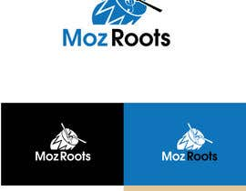 nº 35 pour Design a Logo for Mozambican Roots par rajdesign2009