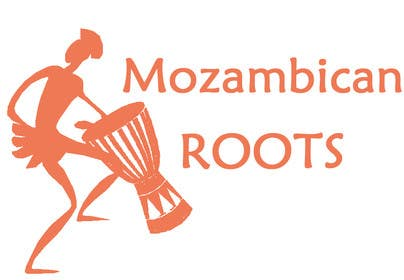 #47 for Design a Logo for Mozambican Roots af tom9696