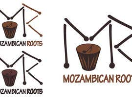nº 38 pour Design a Logo for Mozambican Roots par BogdanBM
