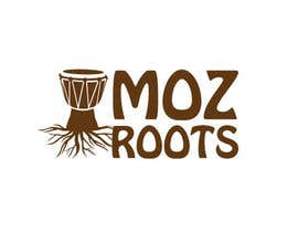 nº 28 pour Design a Logo for Mozambican Roots par AmyHarmz
