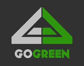 #40 for Design a logo for GO GREEN by humayunjan97