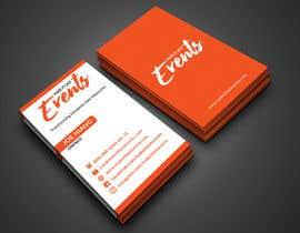 Nro 51 kilpailuun Design some Business Cards 3 käyttäjältä raptor07
