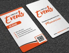 Nro 170 kilpailuun Design some Business Cards 3 käyttäjältä atikul4you