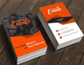 Nro 192 kilpailuun Design some Business Cards 3 käyttäjältä huynhnhatran
