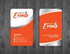 Nro 203 kilpailuun Design some Business Cards 3 käyttäjältä mamun313