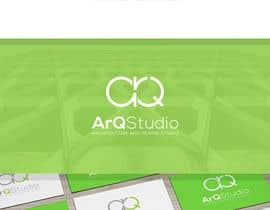 ChoDa93 tarafından Develop an architectural studio Identity (Full Package) için no 70