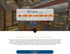 mingma1 tarafından Build a Website - CONTEST IS TO CREATE JUST THE LANDING PAGE için no 22