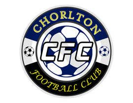 samhalesolutions tarafından Design Logo for an amateur football team (soccer) için no 36