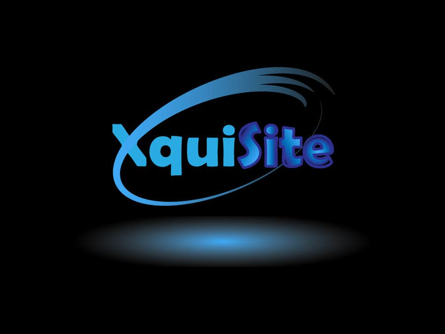 Inscrição nº 20 do Concurso para Design a Logo for XquiSite