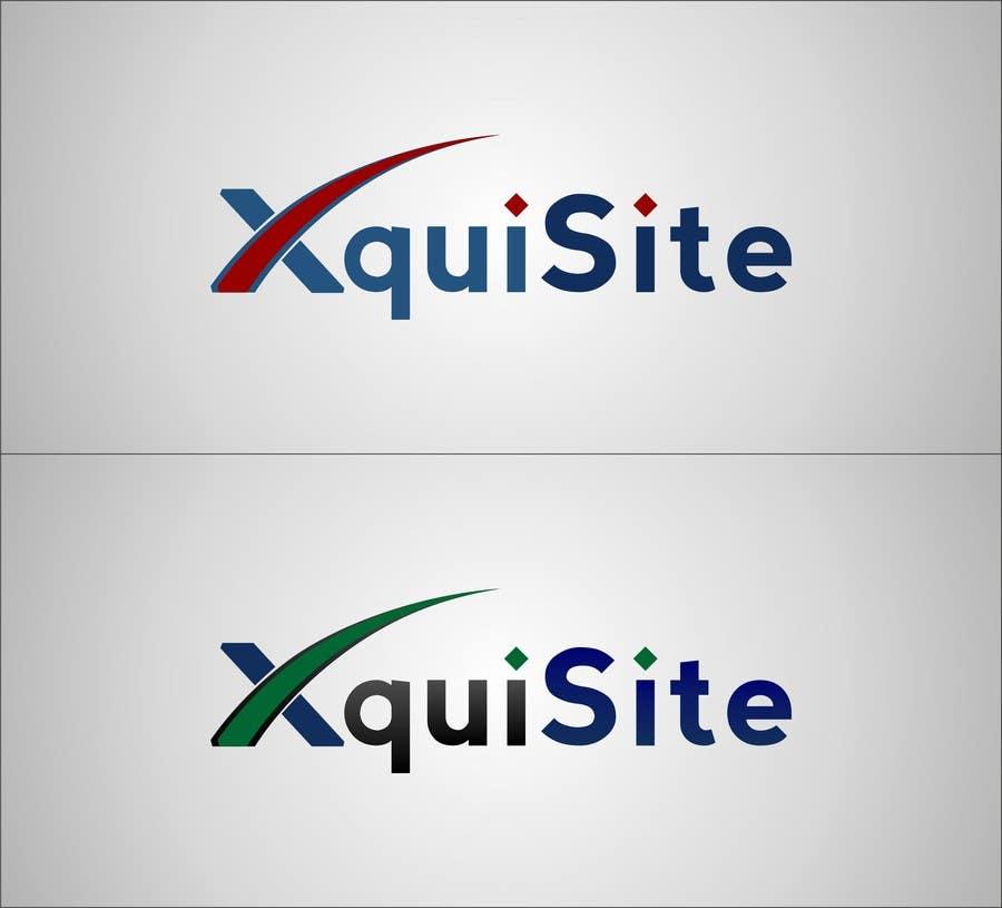 Inscrição nº 31 do Concurso para Design a Logo for XquiSite