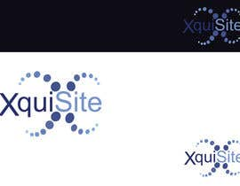 #38 for Design a Logo for XquiSite by stamarazvan007