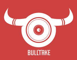 #22 para Design a Logo for Bulltake por michaelcarlson