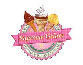 #25 for Design a logo for a retro ice cream shop af Kaustubharj