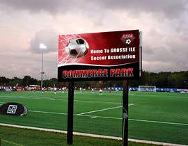#11 cho I need a SOCCER Park Sign Created bởi natspearldesign