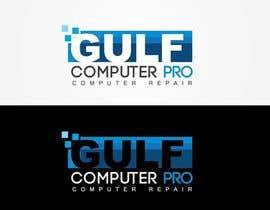 damien333 tarafından Gulf Computer Pro Logo için no 52