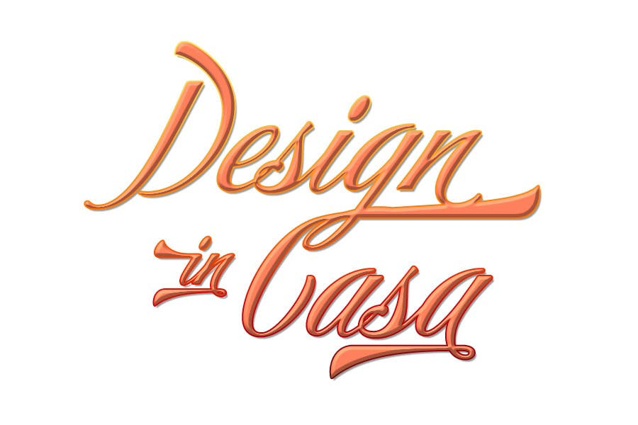 Конкурсная заявка №336 для Logo Design for  Is for a decoration store, that has beautiful, delicate and elegant products.
