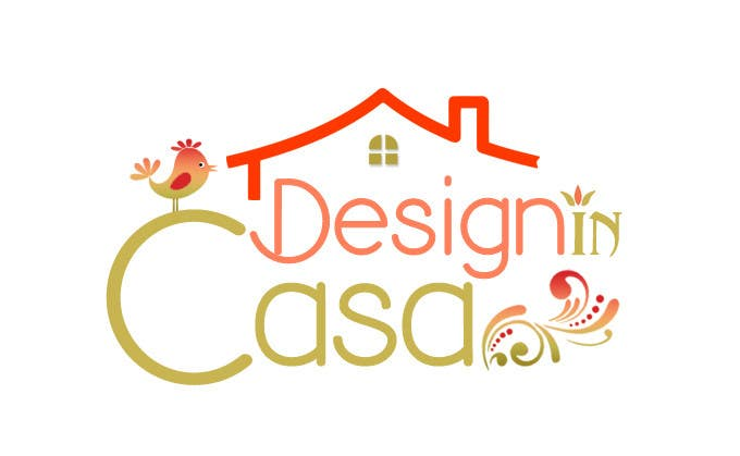 Top Entries   Logo Design for Is for a decoration store, that has