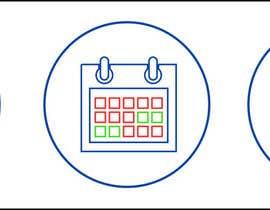 Nro 12 kilpailuun Design some Icons käyttäjältä espaceunTEST